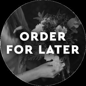 OrderforLater