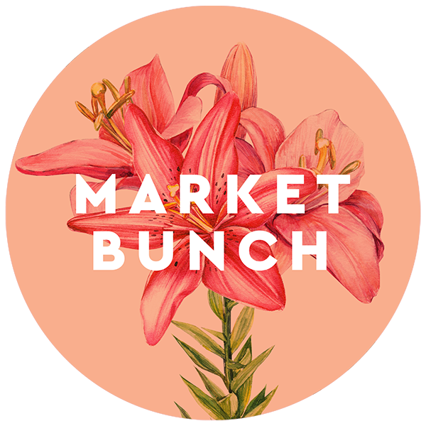 Market Bunch Lilies
