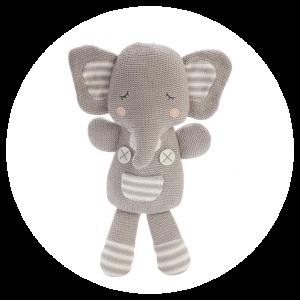 Theodore the Elephant